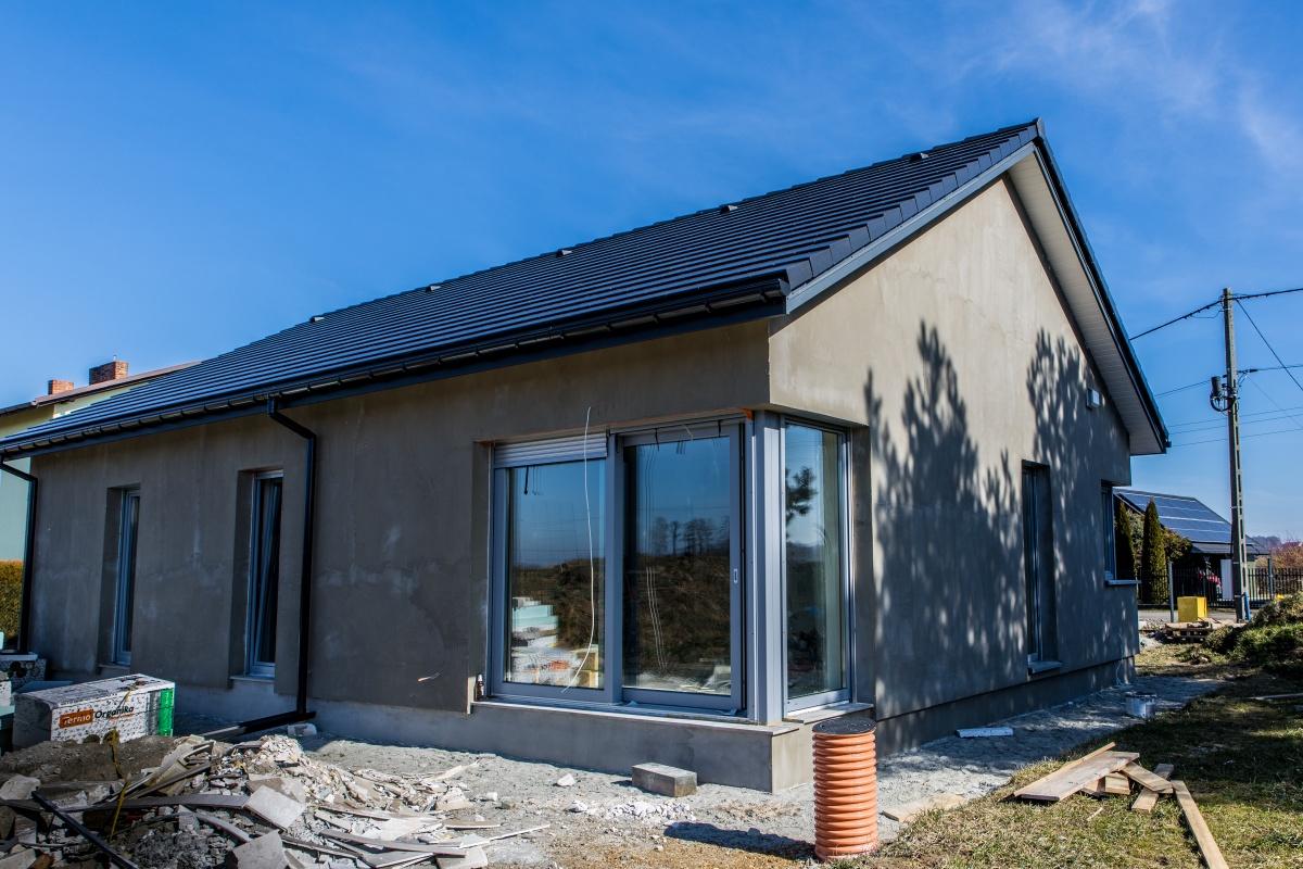 energooszczędne okna i drzwi